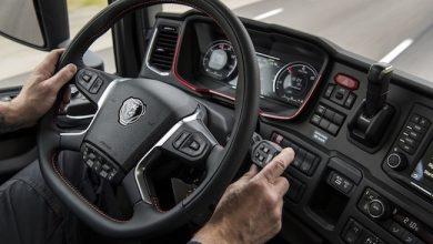 Peste 570 șoferi profesioniști instruiți de Scania România în 2017