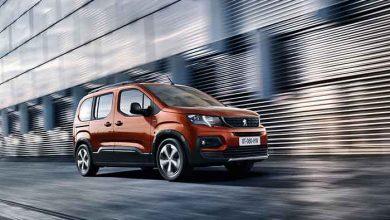 Primele imagini și informații despre noul Peugeot Rifter