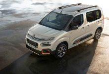 Noul Berlingo Multispace va fi lansat la Salonul Auto de la Geneva