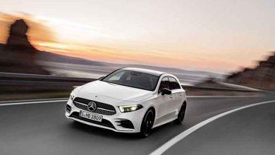 Mercedes-Benz a lansat pe piață noul Clasa A