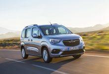Opel a prezentat noul Combo Life