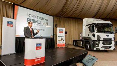 Rezultate pozitive pentru Ford Trucks după primul an în România