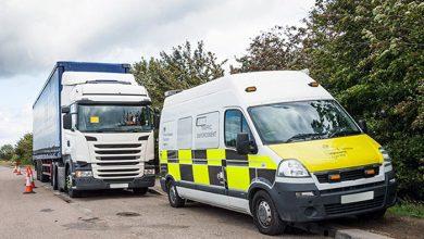 DVSA vine în sprijinul afacerilor de transport sigure și responsabile