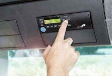 Toll Collect actualizează software-ul aparatelor de bord