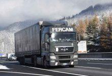 Italienii cer intervenția UE privind intenția de limitare a camioanelor prin pasul Brenner