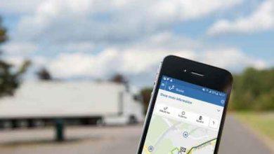 Plata taxei de drum din Germania poate fi făcută de pe telefonul mobil