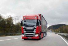 Scania R 450 s-a impus în cadrul celui mai complex test comparativ european