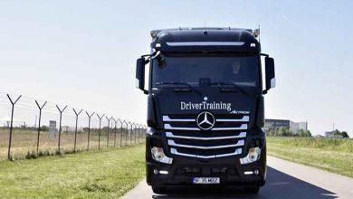 Mercedes-Benz România a instruit aproximativ 1.300 de șoferi în 2017
