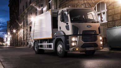 Ford Trucks țintește în 2018 o cotă de 30% în segmentul vehiculelor municipale