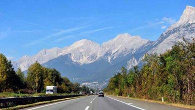 Limitarea camioanelor prin pasul Brenner poate încălca libera circulație a mărfurilor