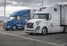 Uber testează camioane autonome pe autostrăzile din Arizona (VIDEO)