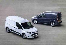 Ford Transit Connect facelift disponibil cu motor de 1.0 litru Ecoboost