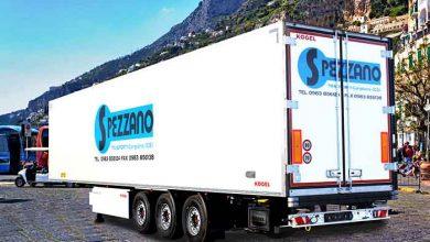 Spezzano Trasporti a comandat 15 remorci frigorifice Kögel Cool – PurFerro
