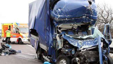 Autostrada A1 între Hamburg și Lübeck închisă 4 ore din cauza unui accident rutier