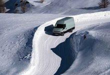 Michelin a lansat anvelopa Agilis CrossClimate pentru transport ușor și curierat