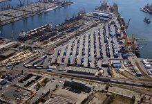 Meciul dintre Rotterdam și portul Constanța se va termina mereu cu multe goluri la zero