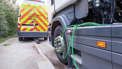 Aproape 400 de camioane cu emulatoare AdBlue depistate în ultimele 6 luni în Marea Britanie