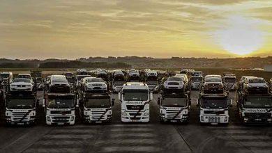 Hödlmayr România investi 6 milioane de euro în modernizarea flotei de camioane