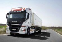 IVECO Stralis XP 570 Abarth Edition. Un camion pentru cunoscători