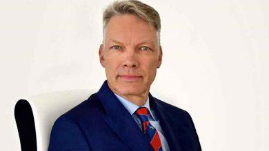 Roland W. Schacht este noul director executiv Schmitz Cargobull România