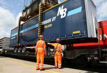 Kombiverkehr introduce un nou serviciu intermodal între Koper și München