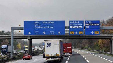 Prognoză BAG: Traficul rutier de mărfuri din Germania va crește până în 2021