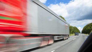 Danemarca crește viteza de deplasare pentru camioane începând cu 2019