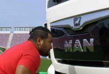 MAN a devenit partener al echipei de rugby Timișoara Saracens