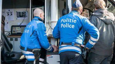 Zeci de camioane din România și Portugalia sechestrate în Belgia