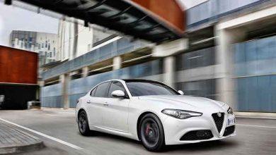 Testează modelul Alfa Romeo Giulia în cadrul Alfa Days