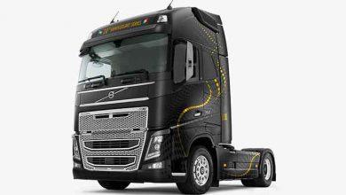 Două decenii de prezență Volvo Trucks pe piața din România
