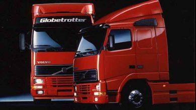 De 25 de ani, Volvo FH se află printre preferințele camionagiilor