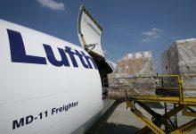 Lufthansa Cargo taxează cu 12 euro procesarea scrisorilor de transport aerian (AWB) tipărite