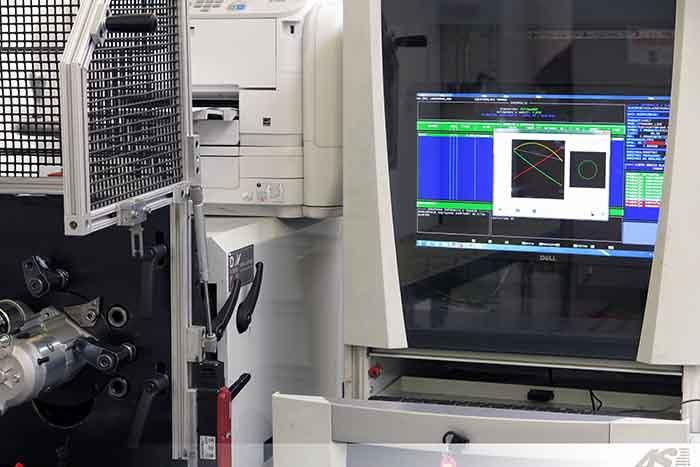Remanufacturarea componentelor auto la standarde de calitate OEM
