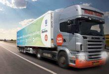Dearman Hubbard și Unilever colaborează pentru a reduce emisiile poluante