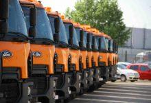 Cefin Trucks lansează competiția Ford Trucks Best Driver Challenge