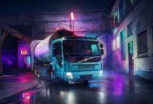 Volvo FE Electric, cel de-al doilea camion 100% electric din gama Volvo Trucks