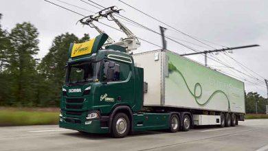 Scania va furniza camioane Germaniei pentru proiectul de cercetare a autostrăzilor electrificate