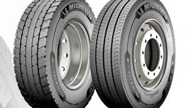 Noile anvelope Michelin X Multi Energy pentru transport regional
