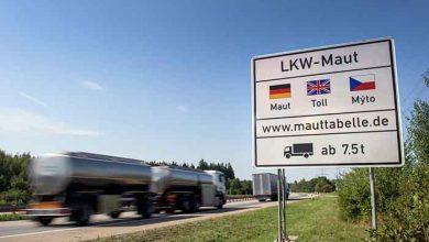 DKV recomandă Toll Collect Box pentru plata taxei de drum în Germania
