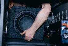 Un camion bun merită un sistem audio pe măsură