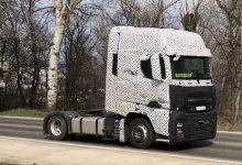 Ford Trucks va lansa noul camion de internațional la IAA Hanovra 2018