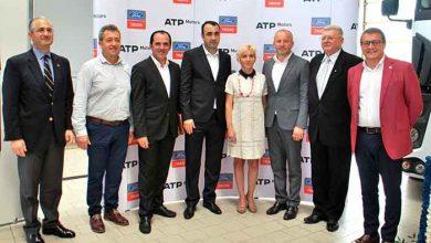 ATP Motors este cel mai noul distribuitor Ford Trucks în România
