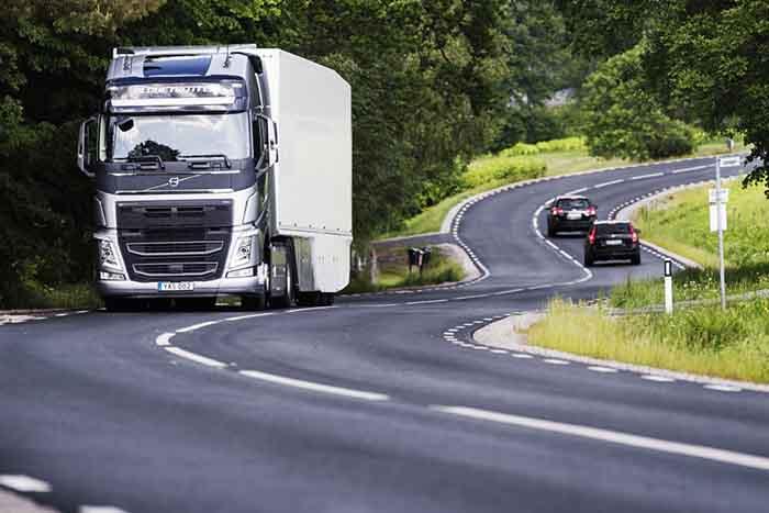Noul serviciu digital Volvo Connect simplifică operațiunile zilnice