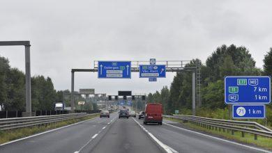 Finanțare europeană pentru o nouă secțiune a autostrăzii M4 care leagă Budapesta de România