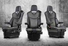 RECARO rămâne marca favorită de scaune pentru vehicule comerciale în Germania
