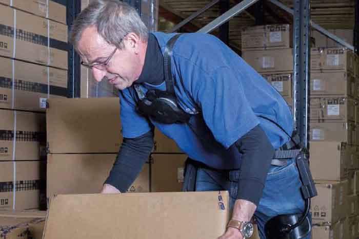 H.Essers testează exoscheleți pentru a crește condițiile de muncă ale angajaților săi