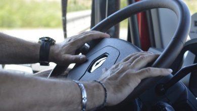 Șoferii profesioniști ar putea plăti prețul compromisului politic din UE