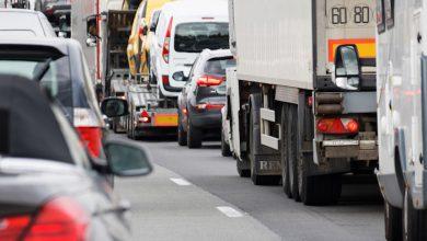 Parlamentul European a dat o grea lovitură șoferilor de camion est-europeni