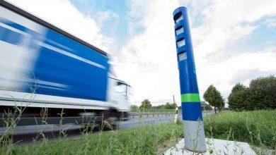 Vechile terminale Toll Collect nu mai pot fi utilizate pentru plata taxei de drum în Germania